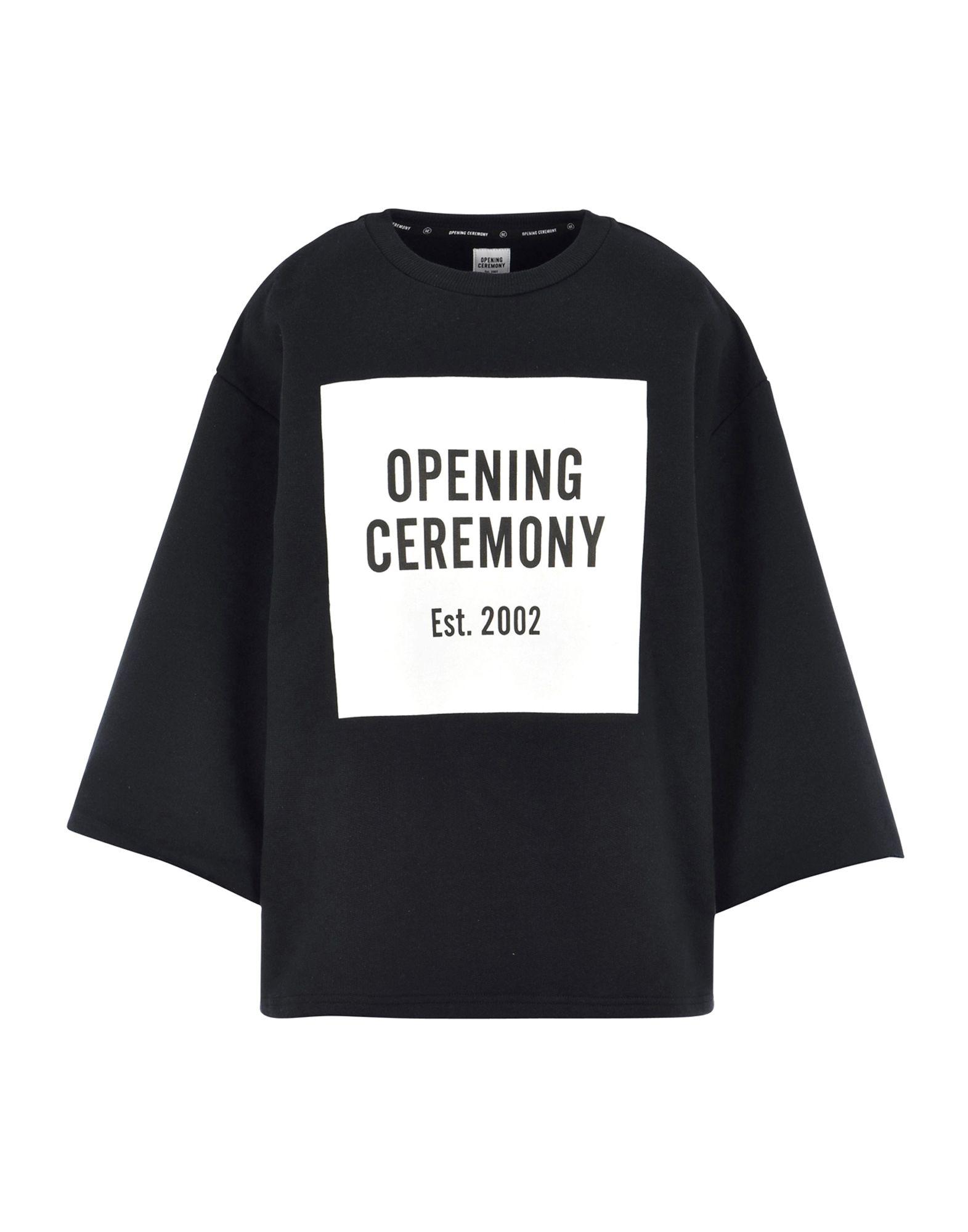 Felpa Opening Ceremony Donna - Acquista online su 1FC6aCc