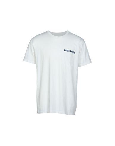 MOLLUSK T-Shirt in White