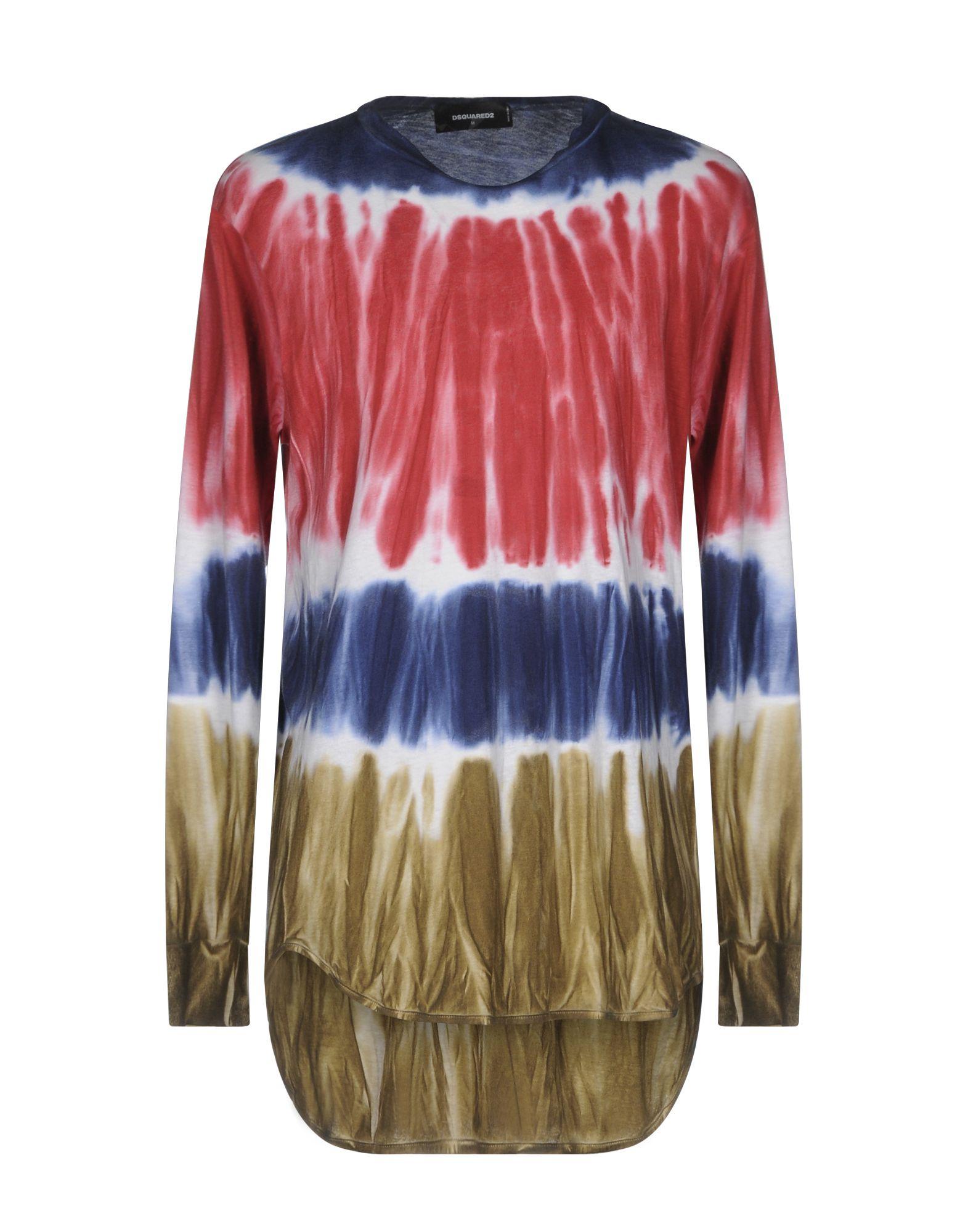 A buon buon A mercato T-Shirt Dsquarosso2 Uomo - 12058297AW 54b8c4