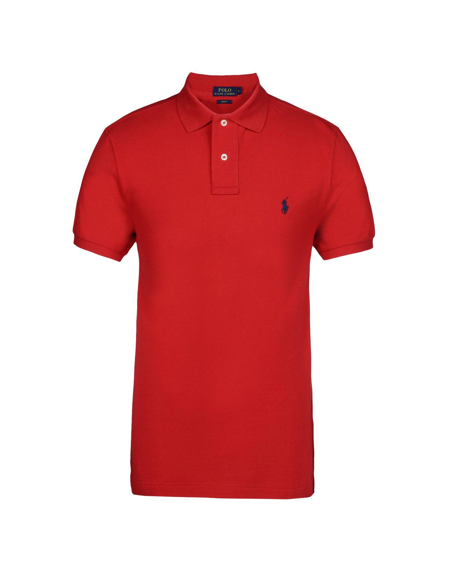 Polo Ralph Lauren Slim Fit Basic Mesh Polo - Polo Shirt - Men Polo ... a90f667a4305