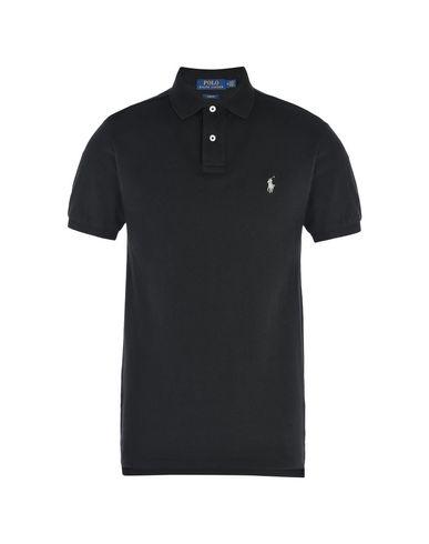 3dfccbd5 Polo Ralph Lauren Slim Fit Basic Mesh Polo - Polo Shirt - Men Polo ...