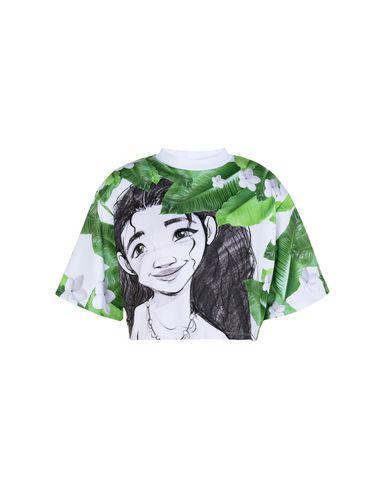SUGARBIRD MOANA PALM Camiseta