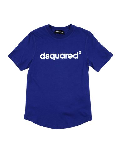 15ddb62d9d41 Dsquared2 T-Shirt Boy 3-8 years online on YOOX Portugal