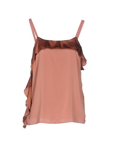 DAY BIRGER ET MIKKELSEN Tops in Pastel Pink