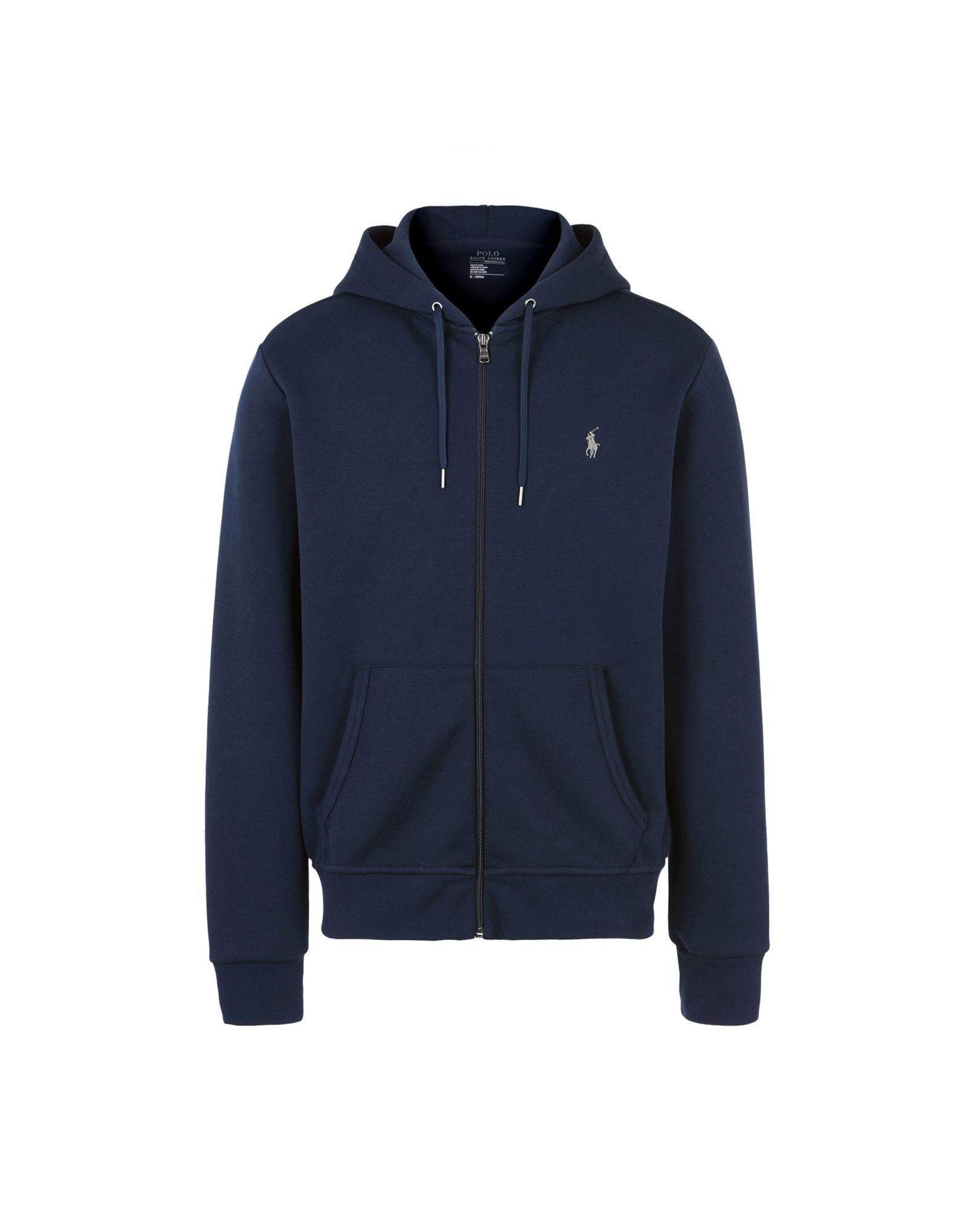 Felpa Polo Ralph Lauren Double Knit - Uomo - Acquista online su
