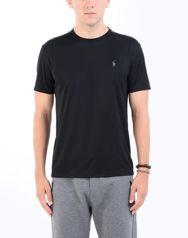 POLO RALPH LAUREN Active Fit Performance T-Shirt Camiseta