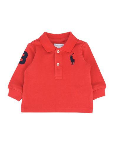 f77a5e22740d Μπλουζάκι Polo Ralph Lauren Γυναίκα - Μπλουζάκια Polo Ralph Lauren ...