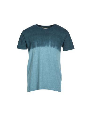MOLLUSK T-Shirt in Deep Jade