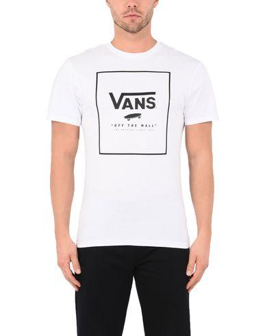 10ad108622 Vans Print Box - Sport T-Shirt - Men Vans Sport T-Shirts online on ...