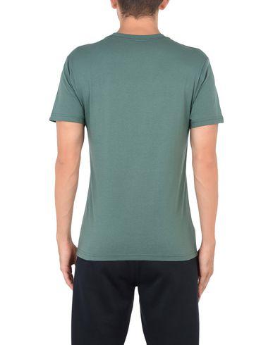 billig nettbutikk Manchester Varebiler Print Boks Camiseta footlocker målgang online billig salg 1G4mA