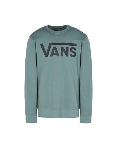 Vans Classic Crew - Толстовка Для Мужчин от Vans - YOOX Россия 94d577ecf16