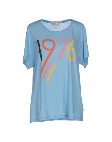 klaring billig online Wildfox Camiseta klaring kostnads stgcJz
