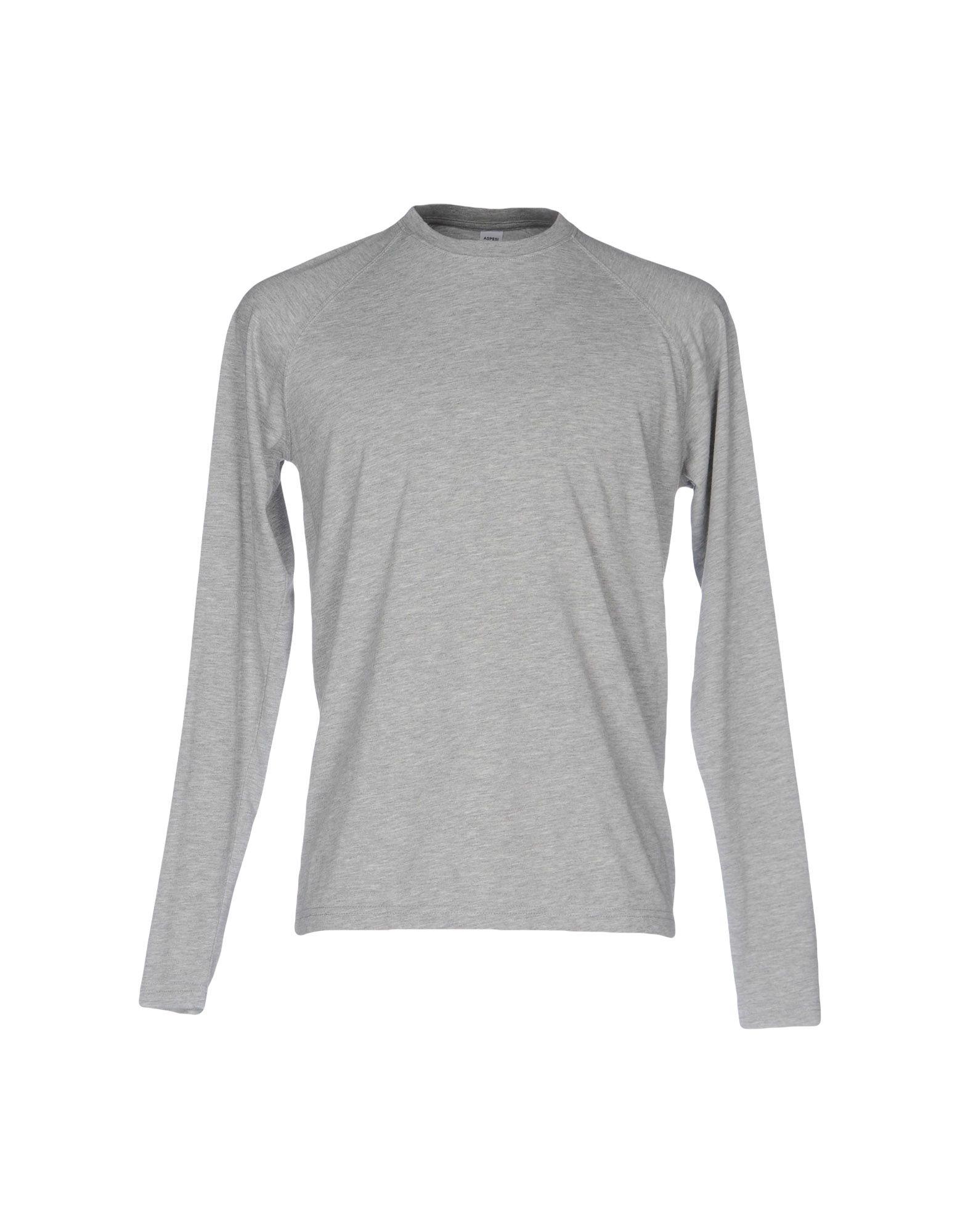 T-Shirt Aspesi uomo - - - 12064504KB 5dd