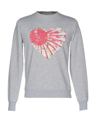 Manuel Ritz T-shirt imprimé Prix Le Moins Cher Rabais Vente Grand Escompte Par Carte De Crédit En Ligne oyP4PSbdf