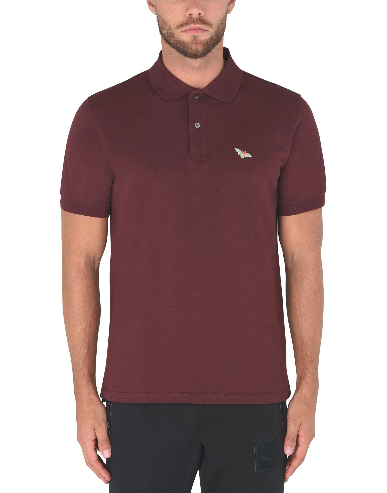 Polo Paul 12066741HN Smith Gents Polo Shirt - Uomo - 12066741HN Paul bf907b