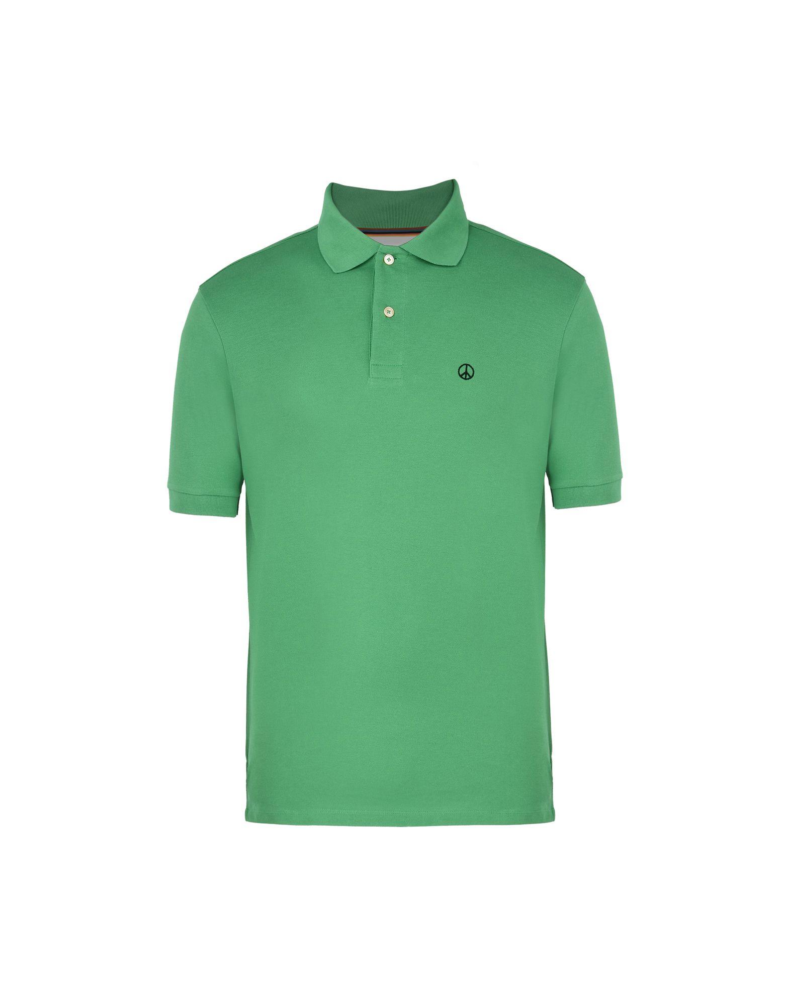 Polo Paul Smith Gents Polo Shirt - Uomo - Acquista online su