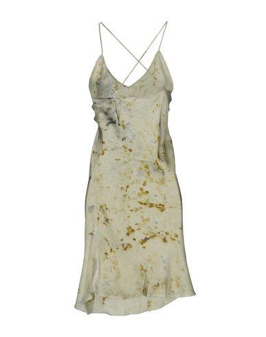 CALYX Kurzes Kleid 2018 Online-Verkauf Freie Verschiffen-Angebote Rabattgutscheine Online Outlet-Store Günstig Online Billig Verkaufen Billigsten qERzzXs