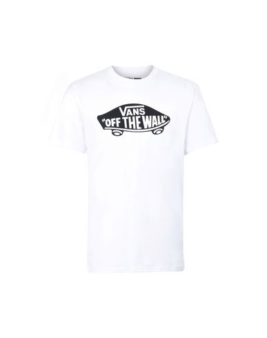 Vans Vans Otw - Sports T-Shirt - Men Vans Sports T-Shirts online on YOOX  United States - 12067748