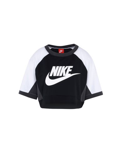 NIKE TOP SHORT SLEEVE CB Camiseta