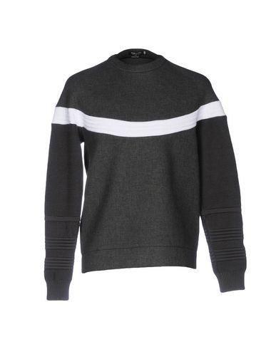 VAR/CITY Sweatshirt in Lead