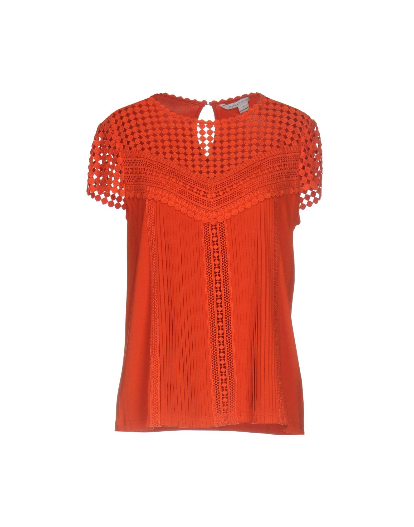 T-Shirt Diane Von Furstenberg Donna - Acquista online su TEYLPwh