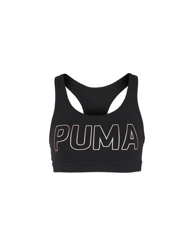 Puma Pwrshape Forever - Logo - Sports Bras And Performance Tops ... 8c0943ab4b124