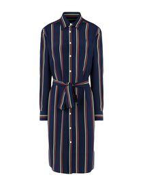 POLO RALPH LAUREN - Knee-length dress
