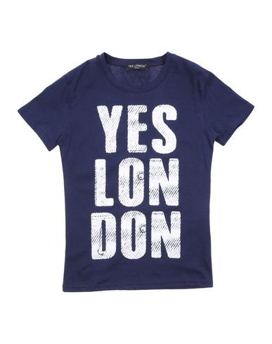 YES LONDONTシャツ