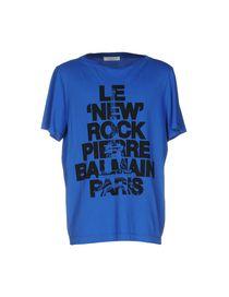 9dc69da5c7 Pierre Balmain Camisetas - Pierre Balmain Hombre - YOOX