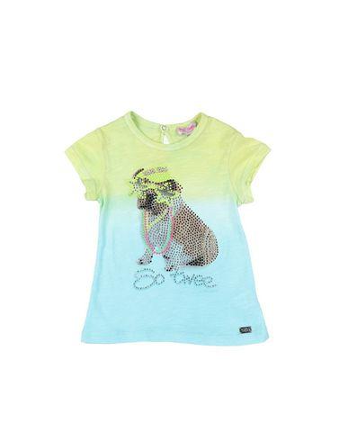 d56a6d8b7 So Twee By Miss Grant T-Shirt Girl 0-24 months online on YOOX Denmark