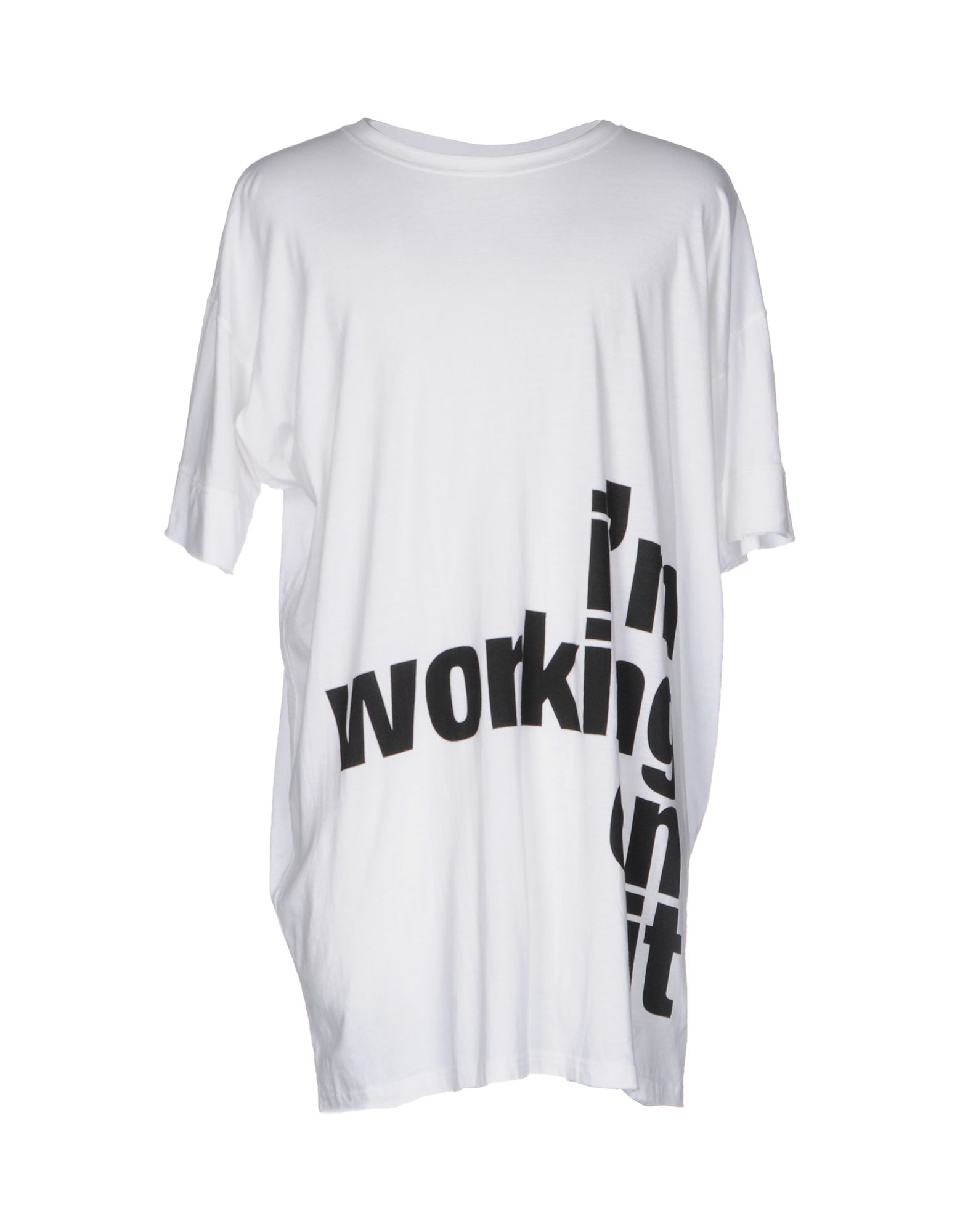 T-Shirt Barbara I Gongini Uomo - Acquista online su
