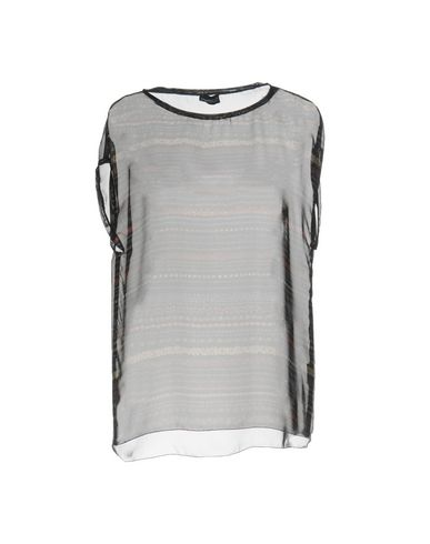 PETER A & CHRONICLES Blusa