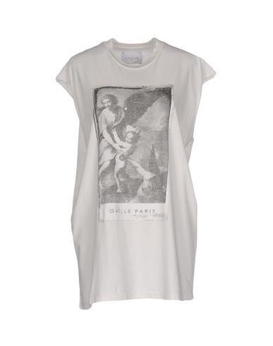 Gaëlle Camiseta Paris kjøpe online nye fabrikkutsalg opprinnelige billig pris kjøpe billig view utløp målgang 5zeMdmM