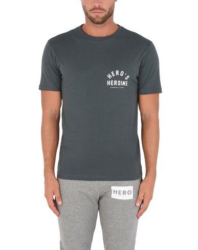 Heros Heltinne Camiseta rabatt nytt falske billige online xz2jaGA