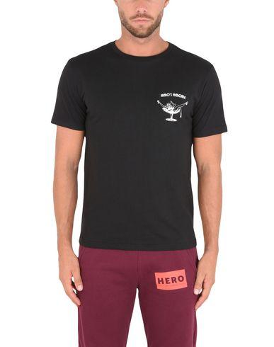 Besuch HEROS HEROINE T-Shirt Limitierter Auflage Zum Verkauf Kaufen Wirklich Billig Rabatt-Shop Billig Verkauf Perfekt GIy408T