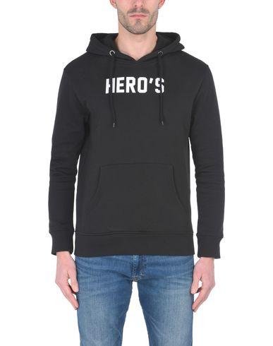 HEROS HEROINE Sudadera