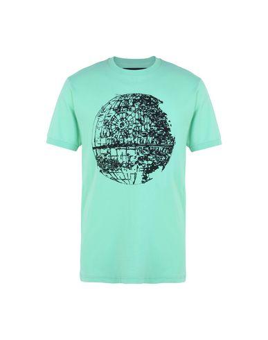 LE-FIX Death Star Tee Camiseta
