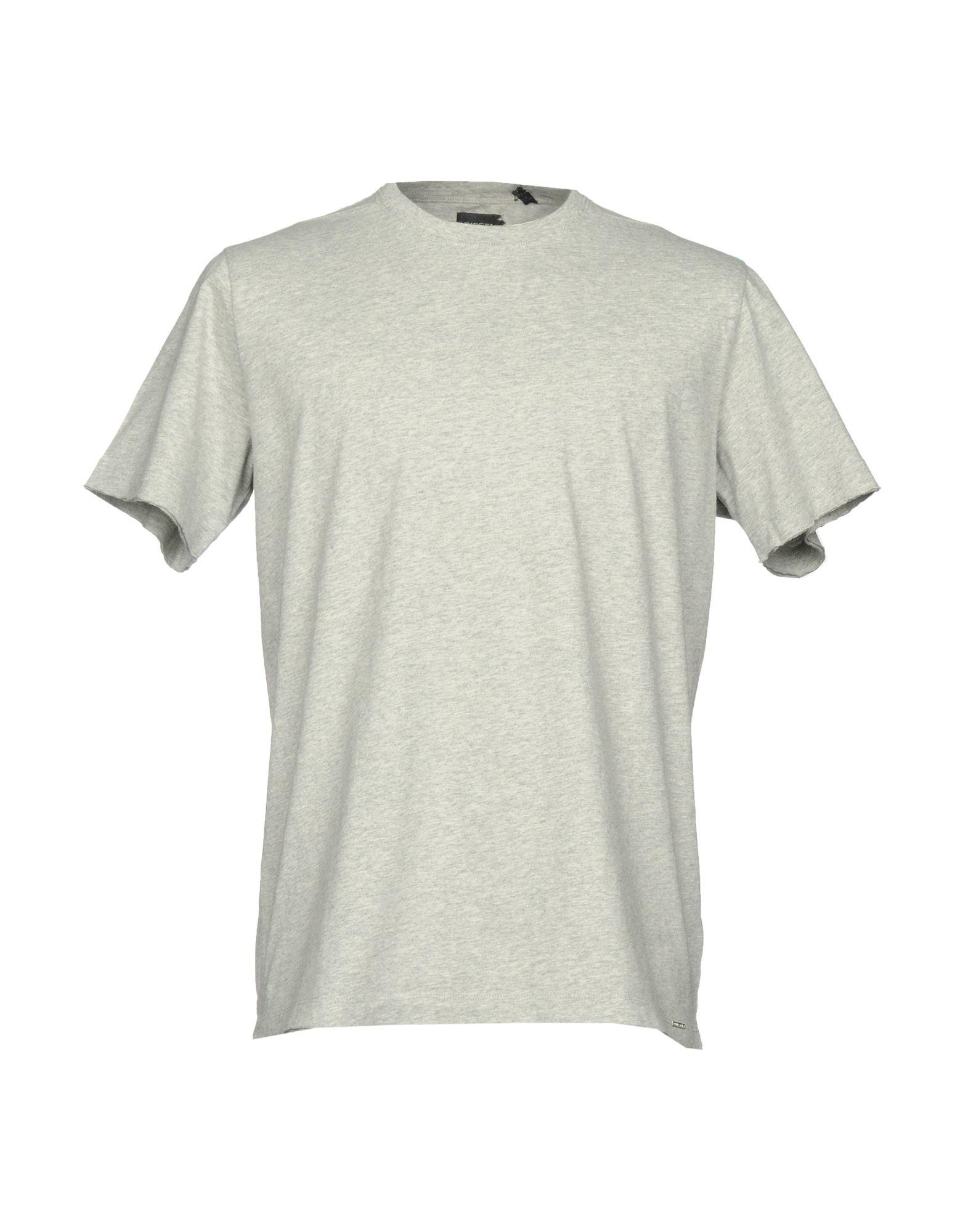A T-Shirt buon mercato T-Shirt A Diesel Uomo - 12073126OQ 171b99