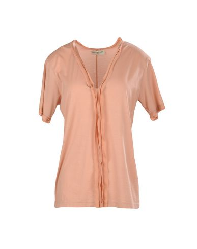 2e547b90 Balenciaga T-Shirt - Women Balenciaga T-Shirts online on YOOX ...