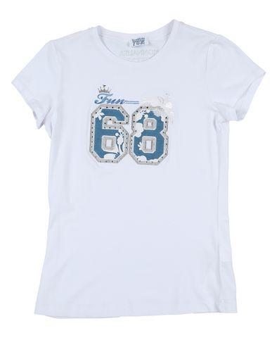 MONNALISA FUNTシャツ