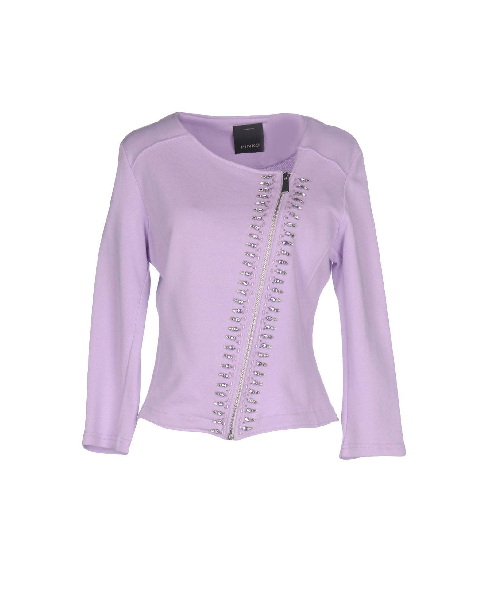 e8626045c8 Pinko Sweatshirt - Women Pinko Sweatshirts online on YOOX Latvia -  12075003MX