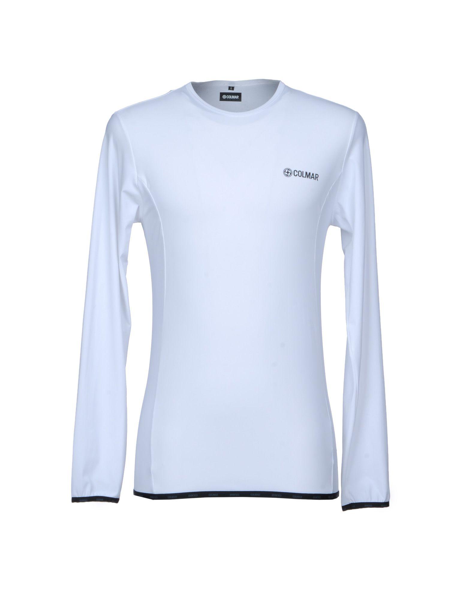 A buon mercato A A A buon mercato T-Shirt Colmar Uomo - 12075117QO e31d25