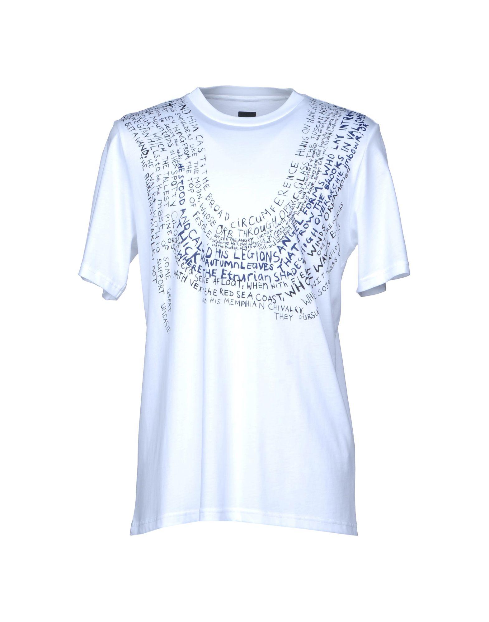 A buon mercato A buon mercato mercato buon T-Shirt Oamc Uomo - 12075255NW 0fe2ac
