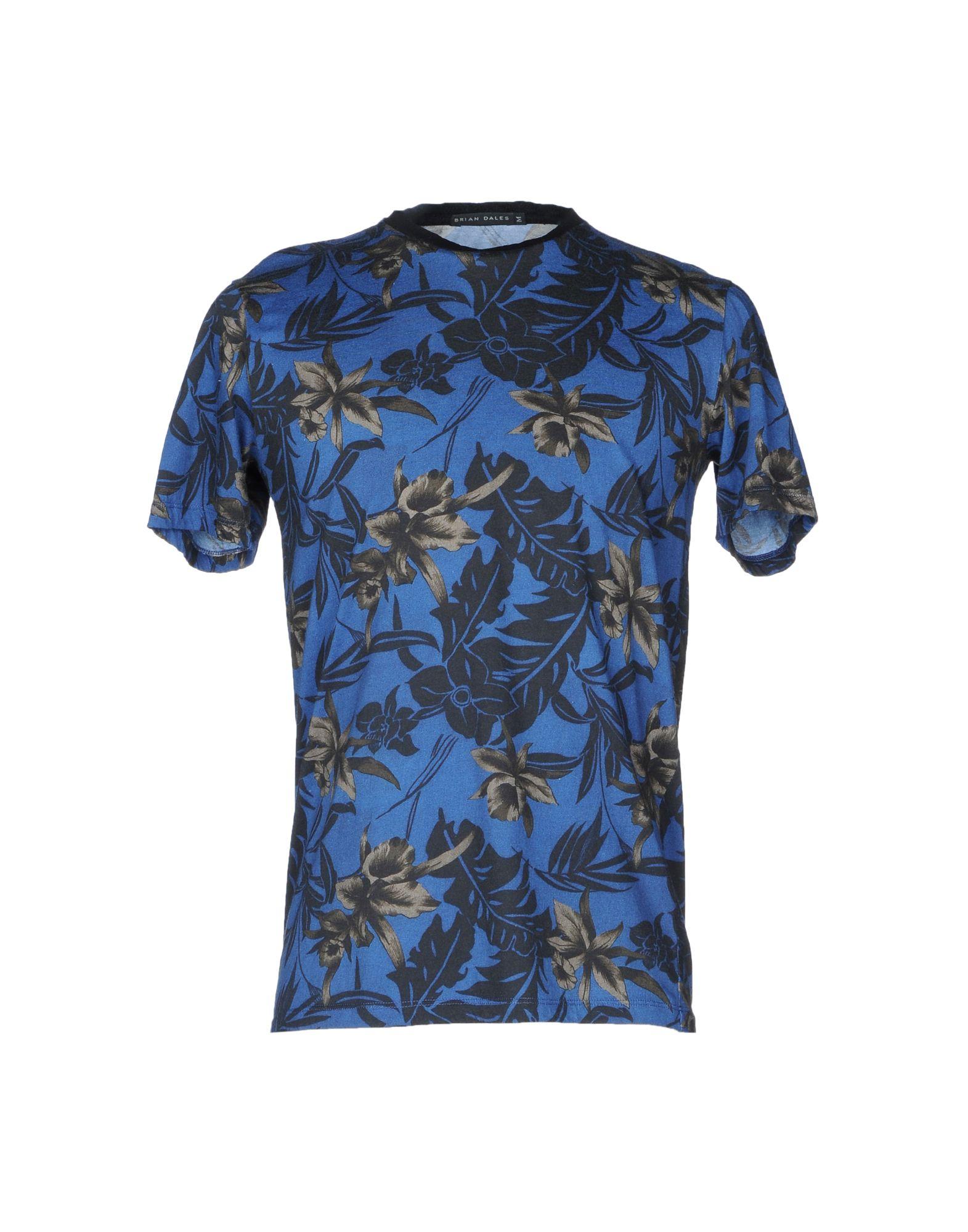 T-Shirt Brian Dales Uomo - Acquista online su