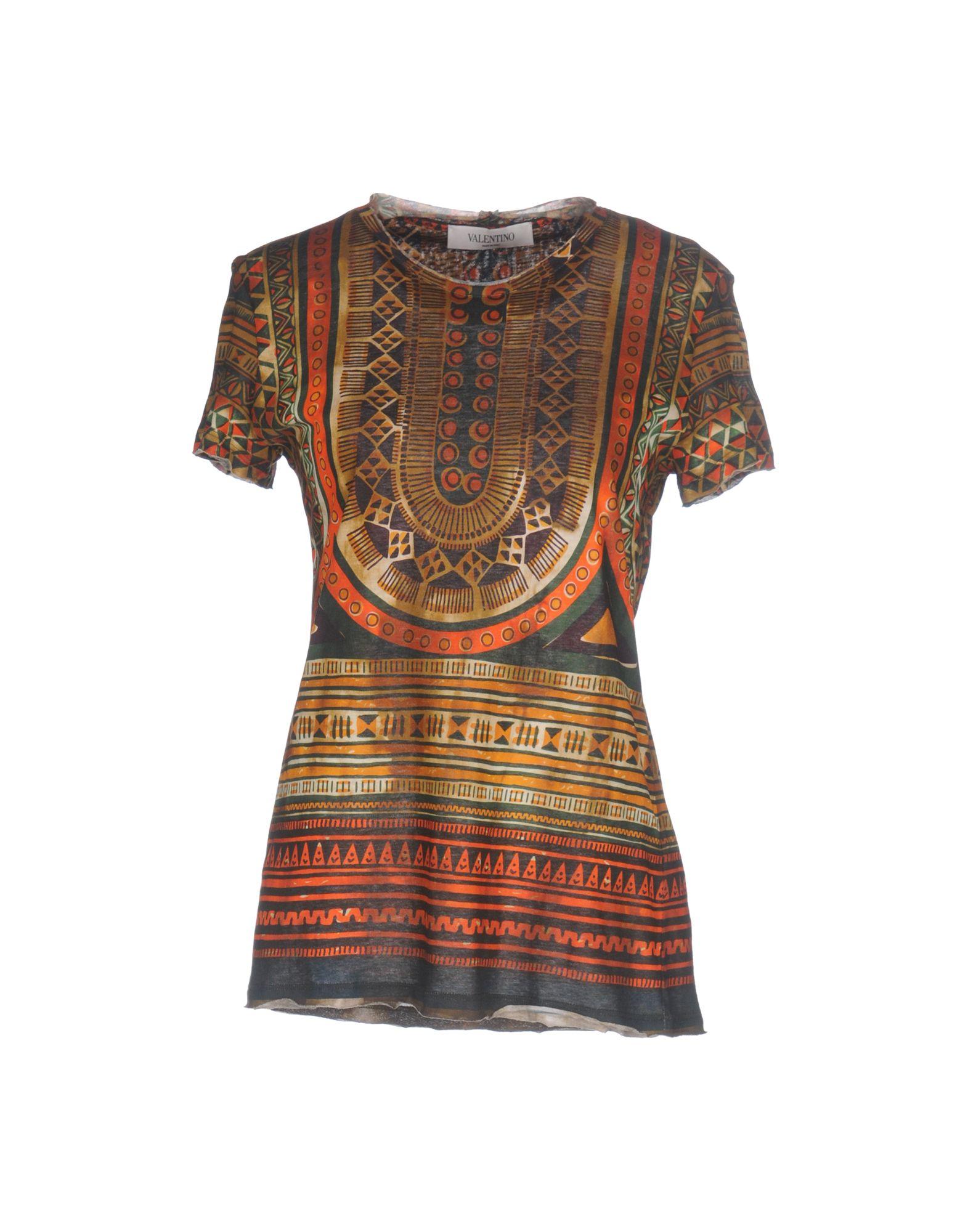 T-Shirt  alentino damen - 12075295HE