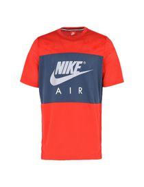 c1845b4acc55 Nike T-Shirt - Nike Uomo - YOOX