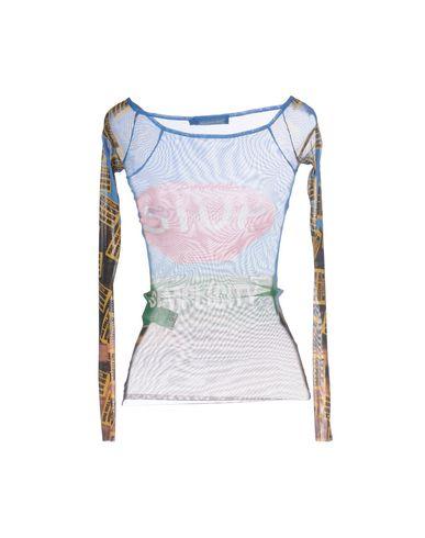 Mariagrazia Panizzi Camiseta for salg footlocker klaring nye stiler vEmrF