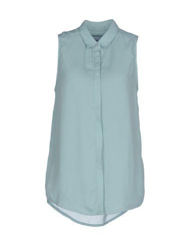 POP COPENHAGEN Camisas y blusas lisas