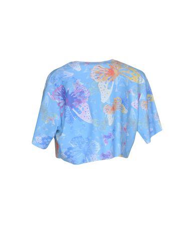 Datter Blomster Camiseta billig pris pre-ordre klaring i Kina billig amazon Zb7QPyyG