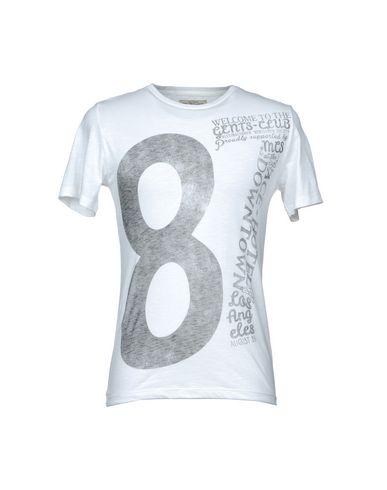 MCS MARLBORO CLASSICS Camiseta